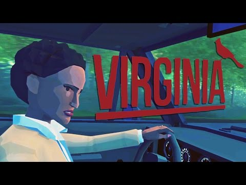 Virginia Gameplay Demo