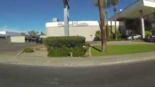 Mesa, Tempe, Loop 202 Freeway to Buick, GMC Dealer, Camelback Rd, Phoenix, AZ