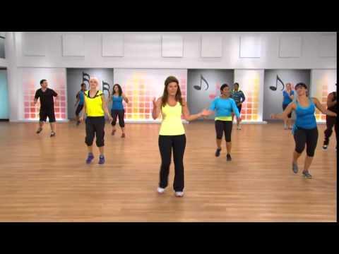 Leslie Sansone: Walk To The Hits Radio Remixes 4 Basic Steps