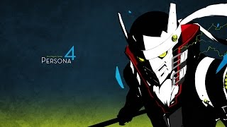 「AMV」Persona 4 - Who We Are