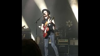 James Bay - Get out while you can (Live in Copenhagen)