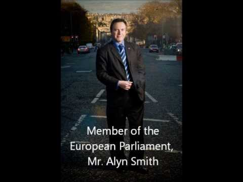 The Neonicotinoid View- Alyn Smith Discusses The EU Vote On Neonicotinoids