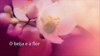 Poemas De Amor: O Beija E A Flor - Fernando Sales - Digitalismo - Versos E Frases De Amor