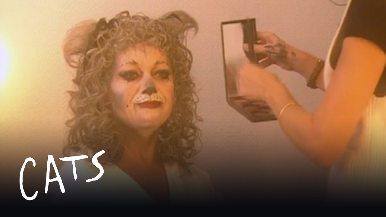 Elaine Paige on Playing Grizabella , Behind the Scenes