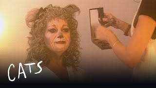 Elaine Paige on Playing Grizabella - Behind the Scenes | Cats the Musical