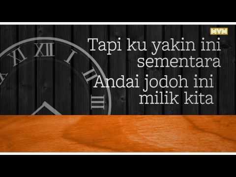 Andai jodoh - chomel lyrics
