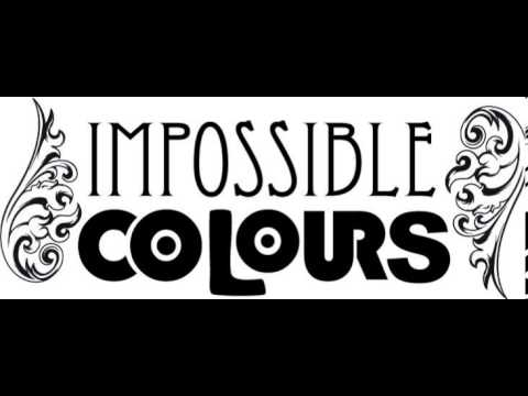 Impossible Colours - Dune Rider - Full Song