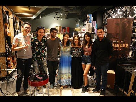 Swee Lee Malaysia Music Night