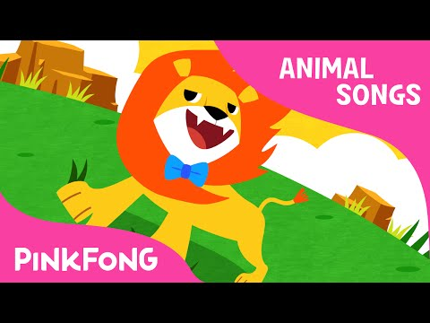 Will You Marry Me? | Animal Songs | PINKFONG Songs for Children