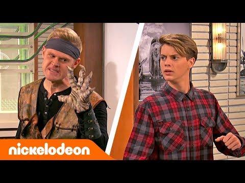 🔴 Henry Danger   De gevechten gaan door 💪   Nickelodeon Nederlands