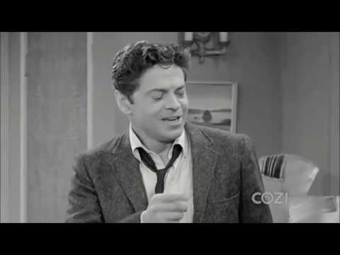 The Danny Thomas Show: The Two Musketeers (1963)