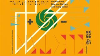 03 Paper Tiger - Irresistible (Debian Blak Remix) [Wah Wah 45s]