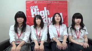 「ピスタチオ」MUSIC CAMP 2012.6.23 奈良予選at大和郡山城ホール.