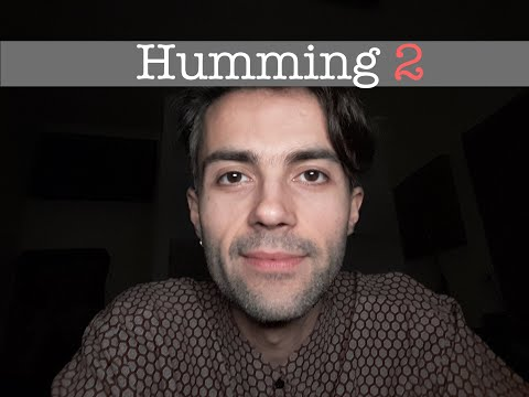 Vocal Warm Up - Humming part 2 | Theo Nt | theont.com