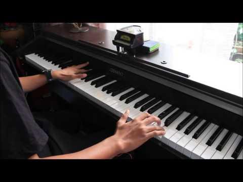 Doaku - Haddad Alwi (Piano Cover)