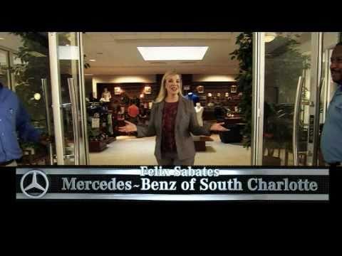 Felix Sabatesu0027 Mercedes Benz South Charlotte Service Testimonials