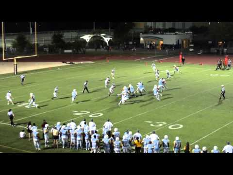 2014 var vs marin catholic highlights