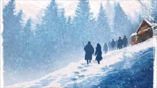 The Hateful Eight - La Lettera di Lincoln (Strumentale) - Ennio Morricone