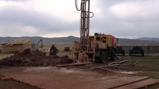 видео Геология участка - гарантия успешного строительства