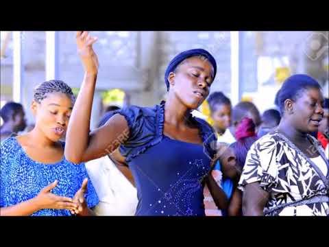 HAITIAN GOSPEL MUSIC - TOUT LOWANJ SE POU BONDYE NAN SYEL LA