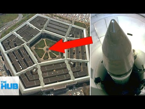 Download Youtube: 10 Crazy Security Features At The Pentagon