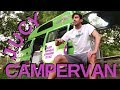 Check Out My FREE JUCY Campervan Rental in Australia