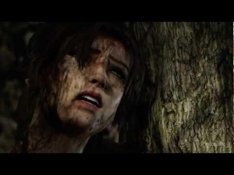 Tomb Raider: Launch Trailer