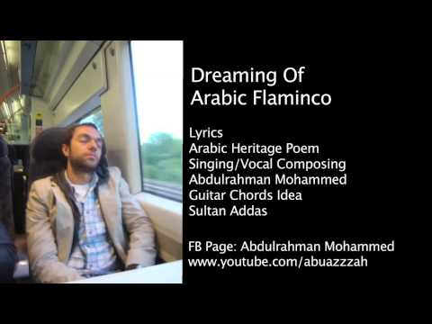 abdulrahman mohammed-Dreaming of arabic falaminco