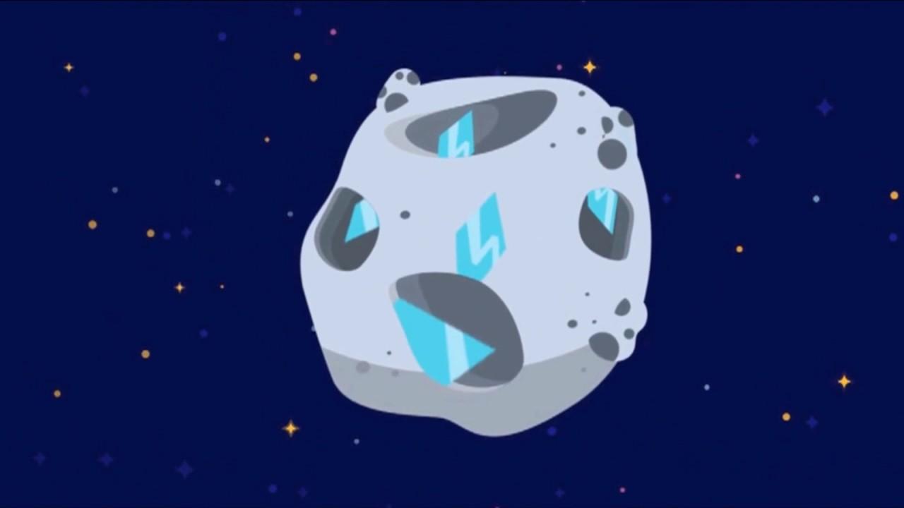 Космос планеты для детей. Мультик про космос для детей ...