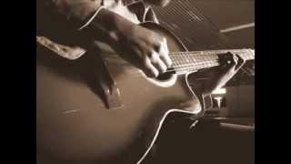 Mr.siro Bức tranh từ nước mắt guitar solo - SmallKu