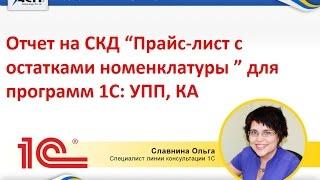 видео Учет спецодежды в ПП «1С: Бухгалтерия предприятия 8» ред.3.0