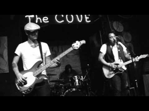 Javi Garcia & The Cold Cold Ground - NEEDLES AND THREAD