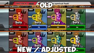 20 Questions about SSF2 Update 1 2 Answered!