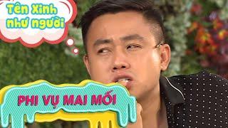 Hài Kịch 'Phi Vụ Mai Mối' - NSƯT Việt Anh, Hữu Tín, Bích Trâm - Cà phê Tám Tập #177