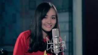 Chúng Tôi Là Chiến Sỹ Millie Két & Tùng Souci & Ngọc Taylor (Acoustic cover)