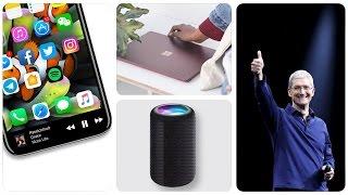 Noticias: ¿Cuando sale el iPhone Edition?, Windows 10 S, Surface Laptop y + | Titulares 59