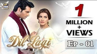Dil Lagi Episode 1 [Subtitle Eng] ARY Digital Drama