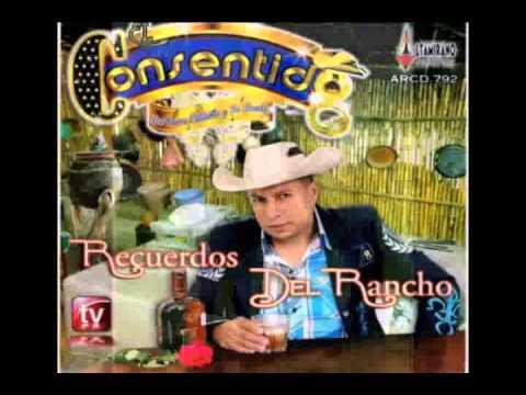 Martin Ramos - El Consentido De Tierra Caliente