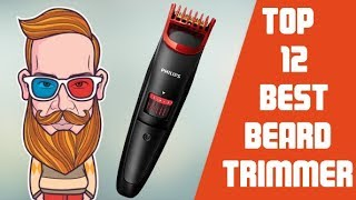 12 Best Trimmer For Beard | With Price | India
