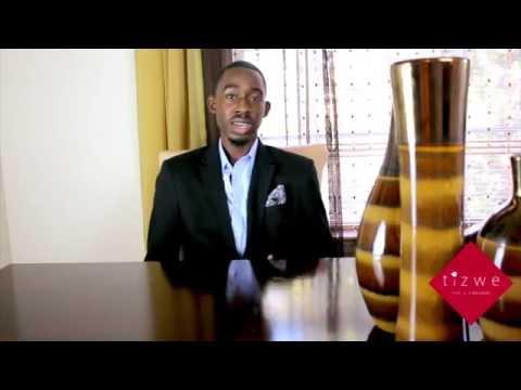 Entrepreneur Profile: Simba Zihove | TIZWE