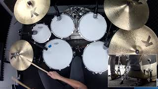 Bones of You - Drums and Track - by Elbow
