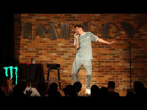 Roasting Deaf Guy In The Front Row | Andrew Schulz | Stand Up Comedy