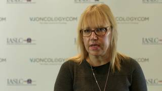 Selecting and managing patients for targeted therapies and immunotherapies for lung cancer