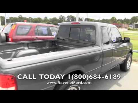 2010 ford ranger xlt supercab review car videos manual transmission for sale ravenel ford sc. Black Bedroom Furniture Sets. Home Design Ideas