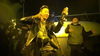 151127 박재범 Jay Park - 솔로 SOLO (클럽 신드롬 라이브)