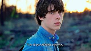 Jake Bugg ~ Love hope and misery (Subtitulos en Español)