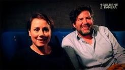 """""""Tatort""""-Ermittler Eva Löbau und Hans-Jochen Wagner im Kreuzverhör"""