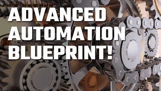⚙️ Advanced Automation Blueprint!