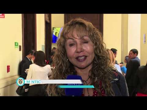 Radio y TV Pública en el proyecto de ley para Modernizar el Sector TIC | C37 N4 #FuturoDigitalTV