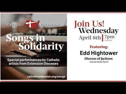 Songs in Solidarity: Edd Hightower